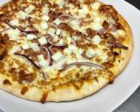 rudys special pizza